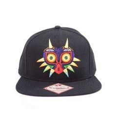 Majora's Mask Snapback Cap