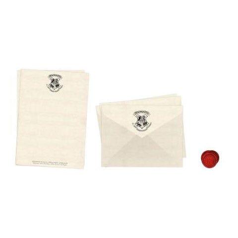 Hogwarts Acceptance Letter Writing Set