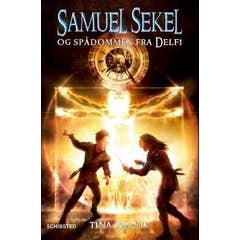 Samuel Sekel og spådommen fra Delfi HC