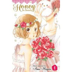 Honey So Sweet, Vol. 1