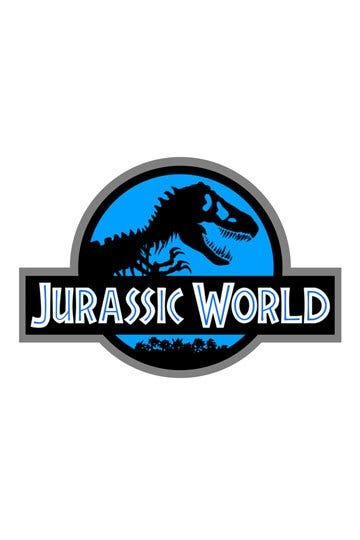 Jurassic World UNO