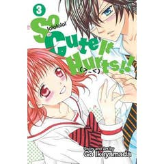 So Cute It Hurts!!, Vol. 3