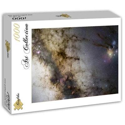 Milky Way Puzzle (1000)