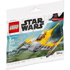 Naboo Starfighter Polybag
