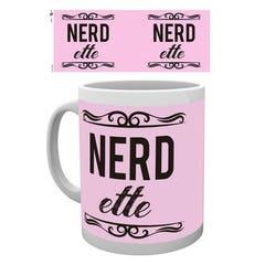 NERDette Mug 300ml