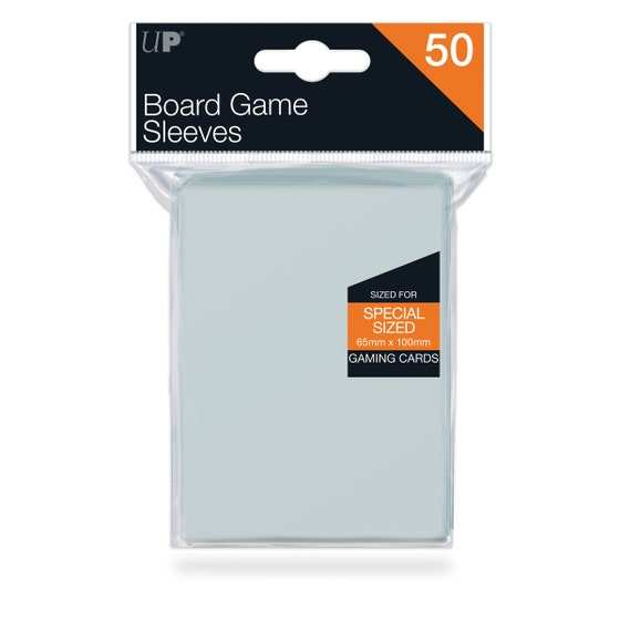 Extra Large Board Game Sleeves (50)