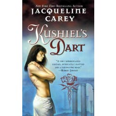 Kushiel'S Dart: PheDre'S Trilogy 1