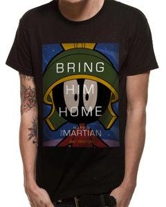 Martian T-shirt (S)