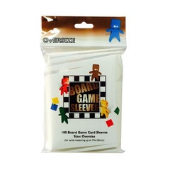 Board Game Sleeves Oversize
