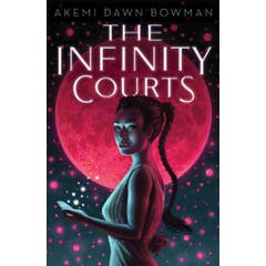 The Infinity Courts