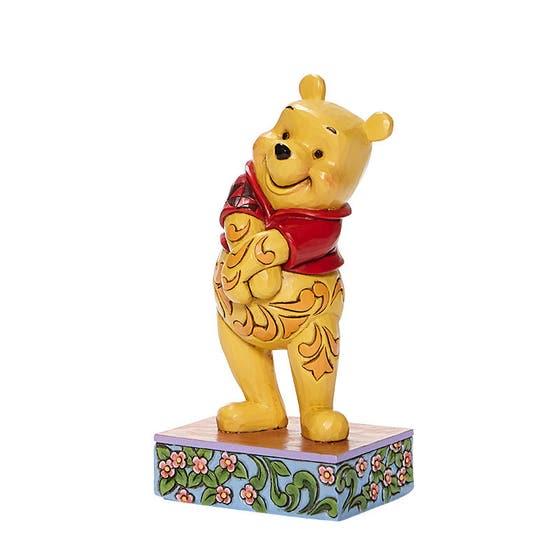 Beloved Bear Winnie the Pooh Figurine 12 cm