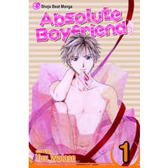 Absolute Boyfriend, Vol. 1
