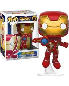 Iron Man POP! Marvel Vinyl Figure
