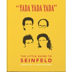Yada Yada Yada: The Little Guide to Seinfeld: The book about the show about nothing