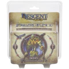 Descent: Journeys in the Dark (Second Edition) – Skarn Lieutenant Pack
