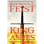 King of Ashes: Book One of the Firemane Saga HC