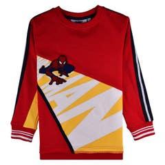Crawling Kid's Sweatshirt (5-6 Years)