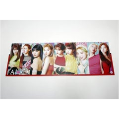 Twice Mini Poster Set (12)