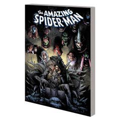 Amazing Spider-man: Hunted (vol. 4)