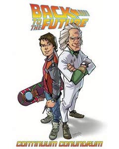 Back to the Future: Continuum Conundrum