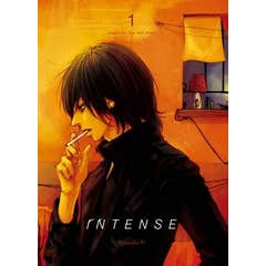 Intense: Night on the Red Road: Volume 1