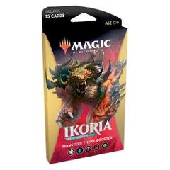 Ikoria Lair of Behemoths Monster Theme Booster Pack