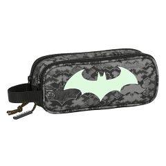 Batman Double Pencil Case