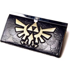 Zelda Twilight Princess Wallet