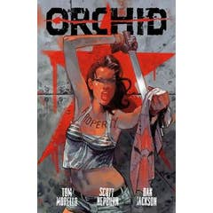 Orchid Volume 2