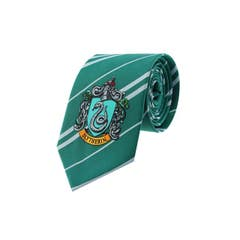 Slytherin Entry Edition Necktie