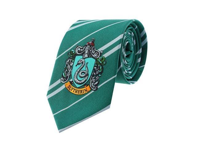 Slytherin Entry Edition Necktie
