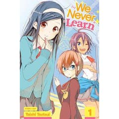 We Never Learn, Vol. 1
