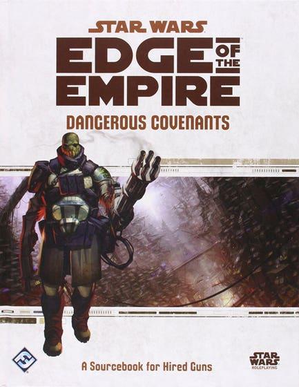 Dangerous Covenants