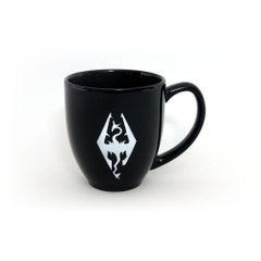 Dragon Symbol Mug 440 ml