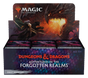 Adventures in the Forgotten Realms Draft Booster Display Box 2