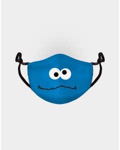 Sesame Street Adjustable Shaped Face Mask