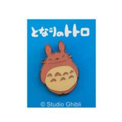 Big Totoro Smile Pin Badge