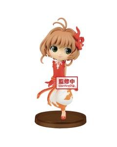 Cardcaptor Sakura Clear Card Q-posket Petit Sakura Fig