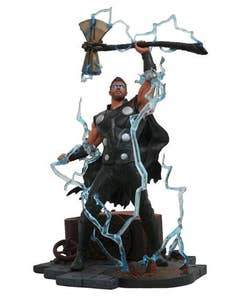 Thor Gallery PVC Statue 23 cm