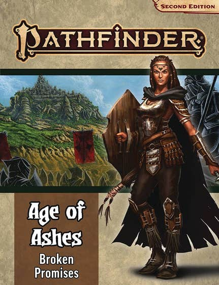 Age of Ashes Part 6 Broken Promises