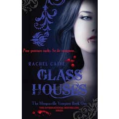 Glass Houses: The bestselling action-packed series