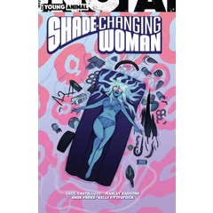 Shade, the Changing Woman