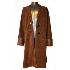 Malcolm Reynolds' Browncoat (M)
