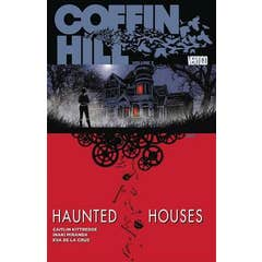 Coffin Hill Vol. 3