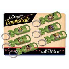 Bombshells Bottle Opener