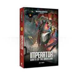 Imperator: Wrath of the Omnissiah HC