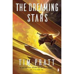 The Dreaming Stars: BOOK II OF THE AXIOM SERIES