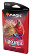 Ikoria Lair of Behemoths Red Theme Booster Pack 3