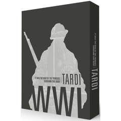 Tardi's Ww1: It Was The Year Of The Trenches / Goddamn This War!