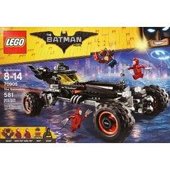 Batmobilen